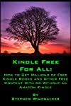 Kindle Free for All