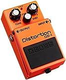 BOSS Audio DS1 Distortion Guitar Pedal