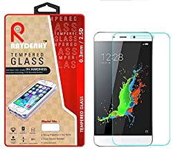 Raydenhy Premium Quality Tempered Glass For Coolpad Note 3 Plus