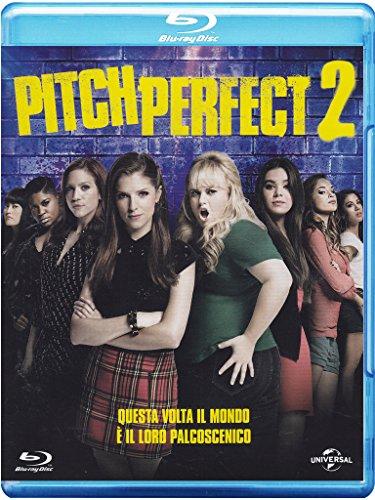 Pitch Perfect 2 [Blu-ray] [IT Import]
