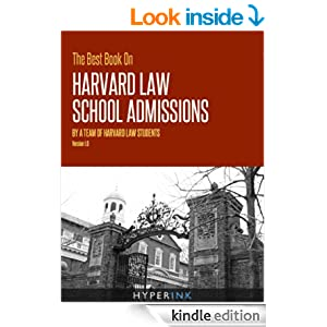how to get into harvard law school