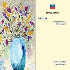 Sibelius: Symphony No.2 in D, Op.43 - 4. Finale (Allegro moderato)