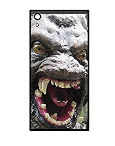 Mobifry Back case cover for Sony Xperia Z2 Mobile ( Printed design)