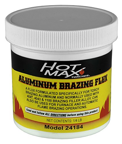 Purchase Hot Max 24184 Aluminum Brazing Flux for Welding