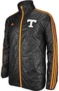 Tennessee Volunteers Adidas NCAA Crazy Lightweight Performance Jacket by adidas