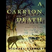 A Carrion Death: Introducing Detective Kubu | [Michael Stanley]