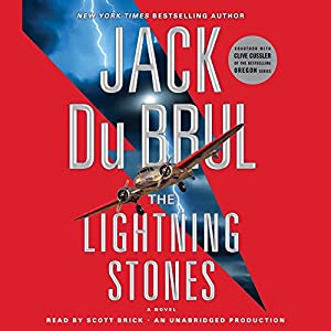The Lightning Stones Audiobook