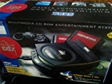 Sega Genesis CDX Multimedia CD-ROM Entertainment System