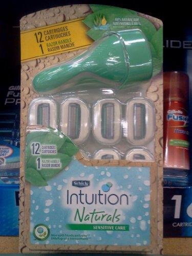 schick-intuition-naturals-sensitive-care-with-aloe-12-cartridges-1-razor-handle