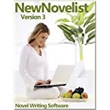NewNovelist Version 3 Second Edition (Windows 8.1/8/7/Vista)