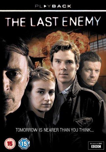 The Last Enemy/ラスト・エネミー 近未来監視国家の陰謀[PAL-UK][Import]