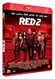 echange, troc RED 2 [Blu-ray]
