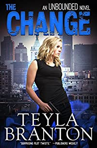 (FREE on 2/12) The Change by Teyla Branton - http://eBooksHabit.com