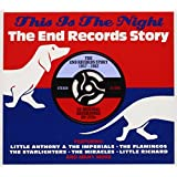 This Is The Night: The End Records Story 1957 - 1962