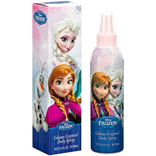 Disney Frozen for Girls 6.8 oz Body Spray