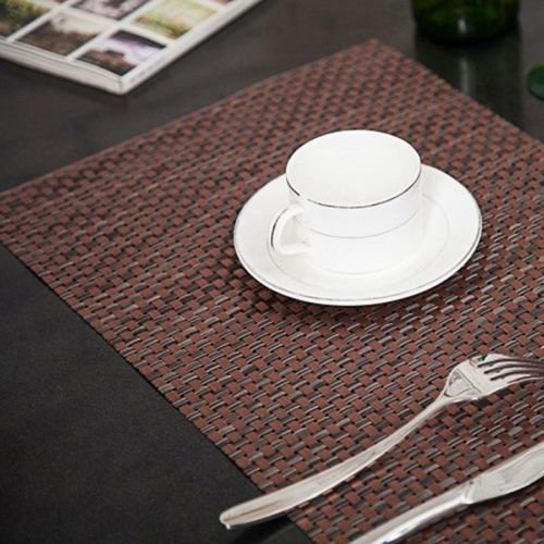 placemats-decorative-placemats-bulk-pvc-woven-placemats-insulation-tableware-dining-pad-hotel-wester