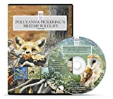 Creative World of Crafts Polyanna Pickerings British Wildlife Papercrafting DVD ROM, Multi-Color