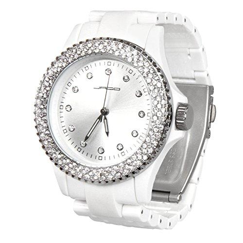 jago-orologio-da-polso-per-donna-con-strass-colore-bianco