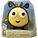 """HIVE Buzzbee Plush 6.5"""" (Dispatched from the UK)"""