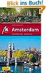Amsterdam MM-City: Reisef�hrer mit vi...