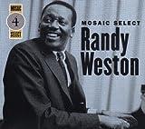 echange, troc Randy Weston - Mosaic Select