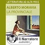 La provinciale | Alberto Moravia