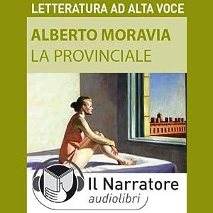 La provinciale Audiobook