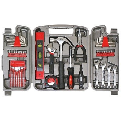 Apollo Precision Tools DT9408 53-Piece Household