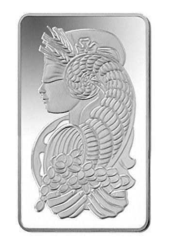 1-ounce-silver-ingot-pamp-fortuna-design