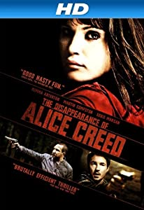 The Disappearance of Alice Creed [HD]