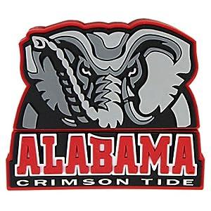 Amazon com university of alabama quot elephant logo shape quot usb drive 2gb