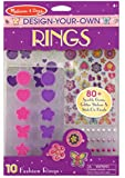 Melissa & Doug Design Your Own Rings