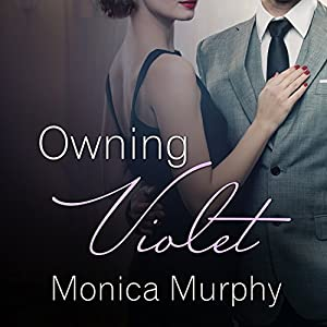 Owning Violet Audiobook