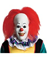 Rubie's Costume Men's It Pennywise Adult Mask