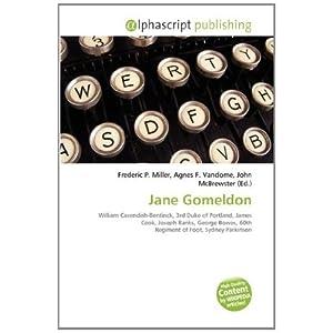 Jane Gomeldon | RM.