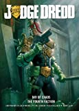 Judge Dredd Day of Chaos: Fourth Faction