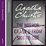 The Mirror Crack'd from Side to Side | [Agatha Christie]
