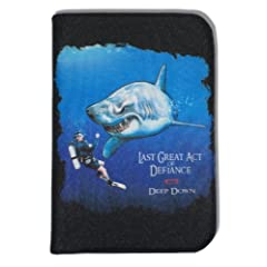 Buy New Amphibious Outfitters Scuba Diving 3 Ring Zippered Log Book Binder with FREE Generic Log Insert... by Innovative Scuba Concepts