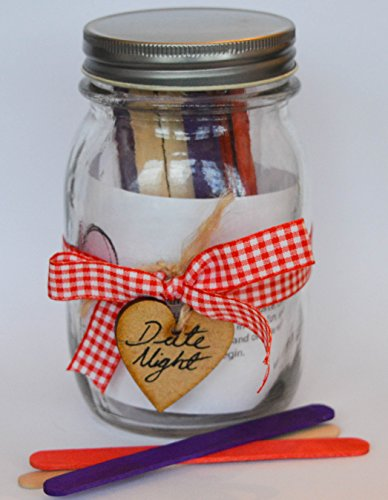 Date Parfumée Nuit Motif romance et amusante pour un cadeau et ruban Rouge avec couple Rouge/violet Baguettes/transparent