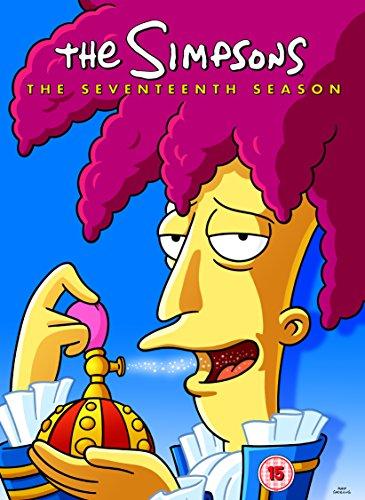 the-simpsons-complete-season-17-dvd