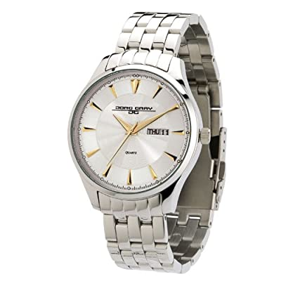 Jorg Gray - JG1760-15 Men's Watch