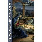 2012 Magnificat Advent Companion ~ Magnificat