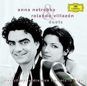 Duets from Deutsche Grammophon