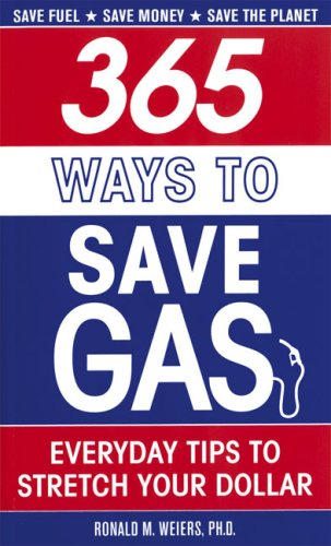 365 Ways to Save Gas