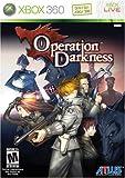 Operation Darkness - Xbox 360