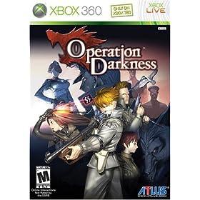 Demo: Operation Darkness (Live Xbox 360)