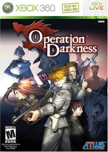 Operation Darkness - Xbox 360