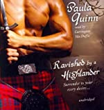 Ravished by a Highlander  (Children of the Mist Series, Book 1)
