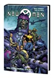 New X-Men, Vol. 3 (0785112006) by Grant Morrison