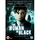 The Woman in Black [DVD]by Daniel Radcliffe